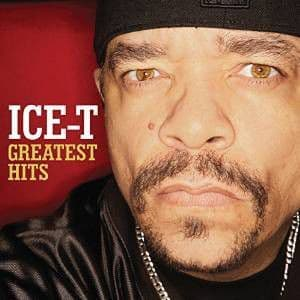 Ice-T<br>Greatest Hits<br>CD, Comp